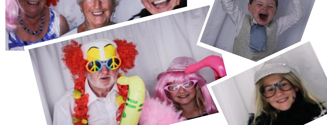 Island Party booths premier photo booth company on the Isle of Wight