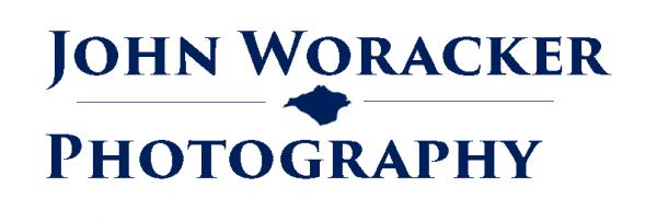 John Woracker Photography Logo