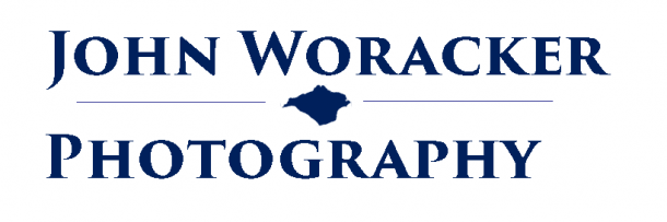 John Woracker Photography Logo
